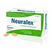 NEURALEX CAPS DE GELATINA BLANDA (60 CAPS)