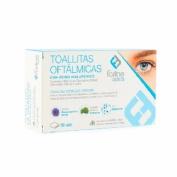 FARLINE TOALLITAS OFTALMICAS CON HIALURONICO (30 TOALLITAS)
