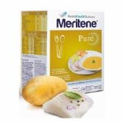 MERITENE PURE - PESCADO CON VERDURAS (450 G)