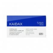KAIDAX CAPSULAS (36 CAPS)