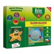 Relec pulsera repelente clik-clack (niños)