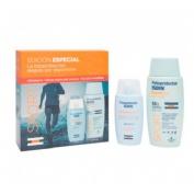 Pack sport fotoprotector isdin fusion spf50+ - gel 100 ml + water  50 ml