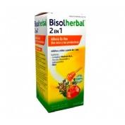 Bisolherbal 2 en 1 180 gr
