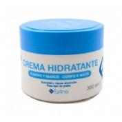Farline crema hidratante cuerpo y manos (300 ml)
