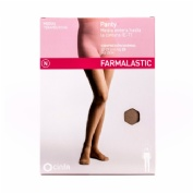 Panty comp normal 140 den - farmalastic (camel t- gde)