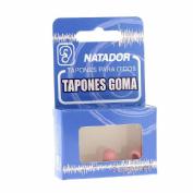 TAPONES OIDOS GOMAESPUMA - NATADOR (2 U)