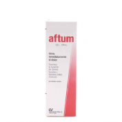 AFTUM GEL ORAL (15 ML)