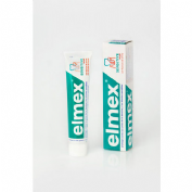 ELMEX SENSITIVE PASTA DENTAL (75 ML)