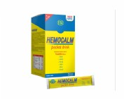 Hemocalm Pocket Drink 16 sobres