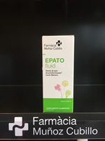 Unifarco epatofluid 200ml