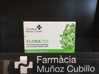 Unifarco floratab