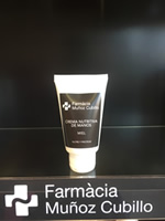Unifarco crema nutritiva manos 50 ml