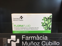 Unifarco florafluid