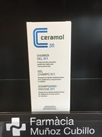 Unifarco ceramol 311 gel champu 200ml