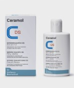 Unifarco ceramol ds dermo champu 200 ml