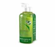 Champu dermoprotector equilibrante uso frecuente (400 ml 2 unidades)