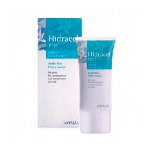 HIDRACEL MAT (50 ML)