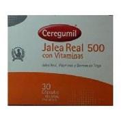 CEREGUMIL JALEA 500 (30 CAPS)