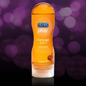 Durex play gel masa estimu 200