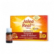 JUANOLA JALEA REAL ENERGY PLUS (14 VIALES)
