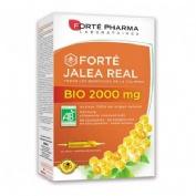 JALEA REAL 2000 AMPOLLA BEBIBLE (20 AMPOLLAS)