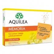 AQUILEA MEMORIA (30 CAPSULAS)