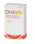 DHA VIT ORDESA (15 ML)