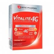 ENERGY VITALITE 4 (10 VIALES)
