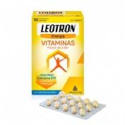 Leotron vitaminas (90 comprimidos)