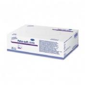 GUANTES DESECHABLES DE NITRILO - PEHA-SOFT NITRILE (T- GDE 100 U)