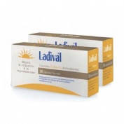 LADIVAL (60 CAPS)