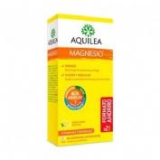 Aquilea magnesio comp efervescente (375 mg 28 comprimidos efervescentes)