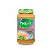 Pedialac verduritas tiernas con pavo - hero baby (250 g)