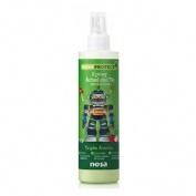 Nosa spray desenredante arbol del te (verde 250 ml)
