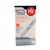 Pic personal test de embarazo (1 prueba)