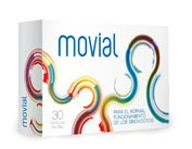 MOVIAL (30 CAPS)