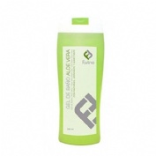 FARLINE GEL DE BAÑO ALOE VERA (750 ML)