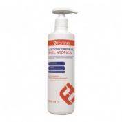 Farline locion corporal piel atopica (500 ml)