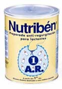 NUTRIBEN AR 1 (900 G)