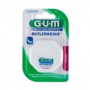 Gum-1055 sin cera - seda dental (54.8 m)