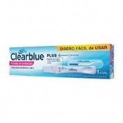Clearblue test de embarazo deteccion rapida (1 u)