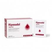 Hiposudol toallitas (3 ml 20 toallitas)