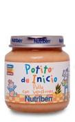 NUTRIBEN POLLO CON VERDURAS (POTITO INICIO 130 G)