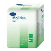 ABSORB INC ORINA LIGERA - MOLINEA PLUS (60 X 90 30 U)