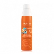 Fotoprotector Avene Spf 50+ Spray Niños 200 Ml